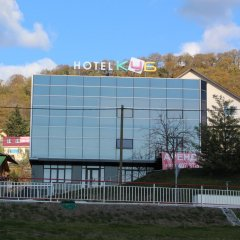 Отель Cube Адлер спортивное сооружение