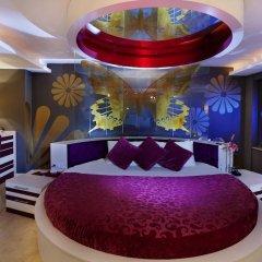 Euphoria Hotel Tekirova 5* Представительский люкс с различными типами кроватей фото 3