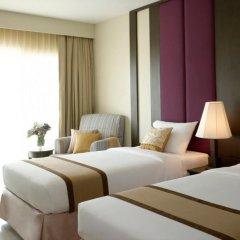 Intimate Hotel 4* Номер Делюкс