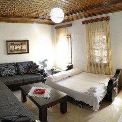 Отель Tomor Shehu Guest House Берат комната для гостей фото 3