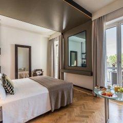 47 Boutique Hotel 4* Номер Делюкс разные типы кроватей фото 3