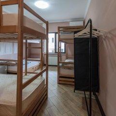 Централ Хостел Сочи комната для гостей фото 4