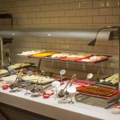 Отель Favori питание фото 3