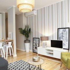 Отель Flores Guest House 4* Улучшенные апартаменты с различными типами кроватей фото 15
