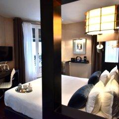 Отель Room Mate Alain 4* Представительский номер с различными типами кроватей фото 12