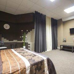Мини-Отель City Полулюкс с различными типами кроватей фото 6