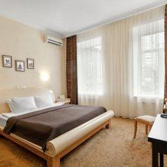 Гостиница Одесский Дворик 3* Мансардный номер разные типы кроватей фото 3