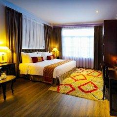 Отель Calla Lily Villa 3* Номер Делюкс фото 4