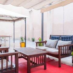 Апартаменты Vivobarcelona Apartments Salva Барселона балкон