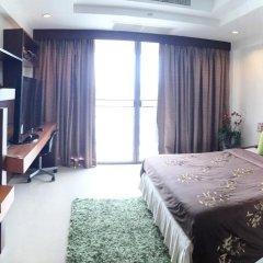 Отель Murraya Residence 3* Студия с различными типами кроватей фото 8