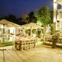 Отель Mr Tho Garden Villas