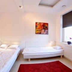 Midtown Hostel Номер категории Эконом с 2 отдельными кроватями фото 3