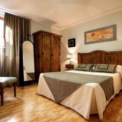Hotel Palacios 3* Стандартный номер фото 2