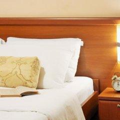 Отель Rex 3* Стандартный семейный номер с двуспальной кроватью фото 3