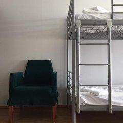 Arkadia Hotel & Hostel Кровать в общем номере с двухъярусной кроватью фото 4
