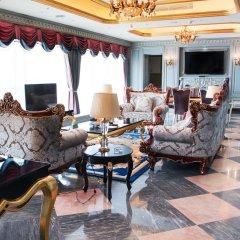 Отель Hotels & Preference Hualing Tbilisi 5* Люкс Премиум с различными типами кроватей фото 5