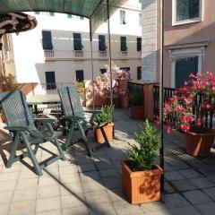 Отель La casa del viaggiatore Генуя фото 6
