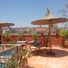 Отель Riad Bianca Марракеш фото 4