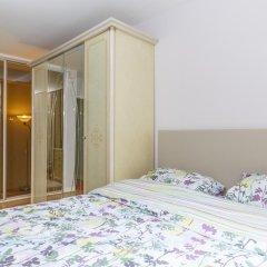 Отель Villa Kurial Апартаменты с различными типами кроватей фото 9