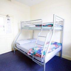 Отель Backpack Oz Стандартный номер с двуспальной кроватью (общая ванная комната) фото 2