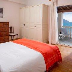 Отель Cosmos Beach House комната для гостей фото 5