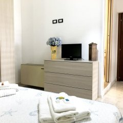 Отель B&B Sicilia Bella Фонтане-Бьянке удобства в номере фото 2