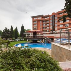 Апартаменты Vigo Panorama Apartment Апартаменты с различными типами кроватей фото 29