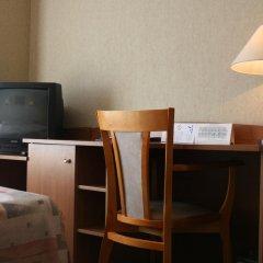 Гостиница Венец 3* Номер Эконом двуспальная кровать фото 6