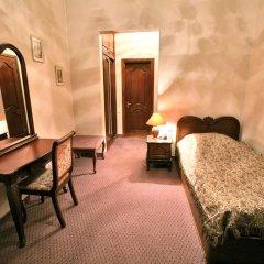 Отель Симпатия 3* Стандартный номер разные типы кроватей фото 3