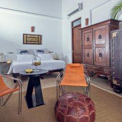 Отель Casa Colombo Collection Mirissa 4* Люкс с различными типами кроватей фото 16