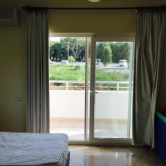 Villa Angel Турция, Белек - отзывы, цены и фото номеров - забронировать отель Villa Angel онлайн комната для гостей фото 2