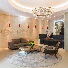 Отель Roman House Apartment Великобритания, Tottenham - отзывы, цены и фото номеров - забронировать отель Roman House Apartment онлайн спа
