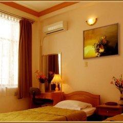Chau Long Mini Hotel комната для гостей фото 3