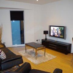 Отель Glasgow City Centre Oswald Street Великобритания, Глазго - отзывы, цены и фото номеров - забронировать отель Glasgow City Centre Oswald Street онлайн комната для гостей фото 3