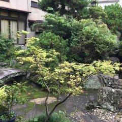 Kaisenkaku Hotel Беппу