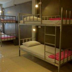 Mile Map Hostel Кровать в женском общем номере фото 5