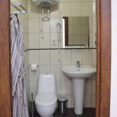 Гостиница На Старом Месте ванная фото 2