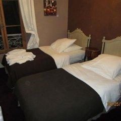 Отель Claremont Hotel Франция, Канны - отзывы, цены и фото номеров - забронировать отель Claremont Hotel онлайн комната для гостей