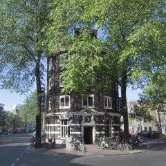 Отель Sint Nicolaas Нидерланды, Амстердам - 1 отзыв об отеле, цены и фото номеров - забронировать отель Sint Nicolaas онлайн