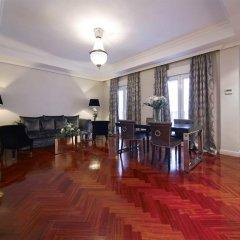 Отель Luxury Suites Полулюкс с различными типами кроватей фото 5