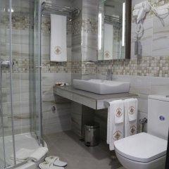 Nouakchott Hotel in Nouakchott, Mauritania from 178$, photos, reviews - zenhotels.com bathroom