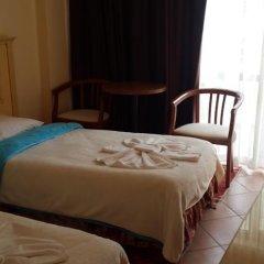 Intermar Hotel Турция, Мармарис - отзывы, цены и фото номеров - забронировать отель Intermar Hotel онлайн комната для гостей фото 5