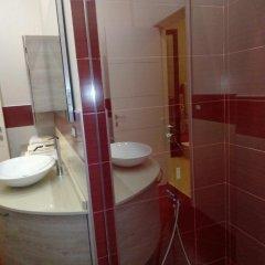 Отель B&B Coccolhouse Suite Лечче ванная фото 2