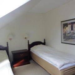 Hotel Scheelsminde 4* Номер Бизнес фото 2