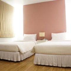 Отель The One Residence комната для гостей фото 3