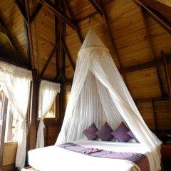 Отель Thipwimarn Resort Koh Tao 3* Студия с различными типами кроватей фото 8