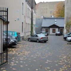 Отель Vilnius Home Bed and Breakfast Литва, Вильнюс - 3 отзыва об отеле, цены и фото номеров - забронировать отель Vilnius Home Bed and Breakfast онлайн парковка