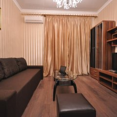 Апартаменты Греческие Апартаменты Улучшенные апартаменты с различными типами кроватей фото 4