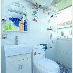 Отель Rest Home Inn Китай, Сямынь - отзывы, цены и фото номеров - забронировать отель Rest Home Inn онлайн ванная фото 2