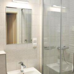 Willa Impresja Hotel i Restauracja ванная